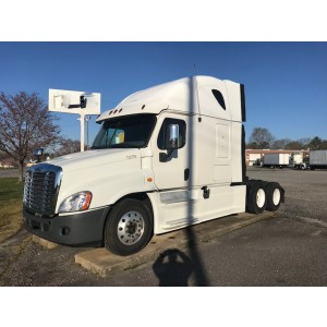 2013 Freightliner Cascadia in NC