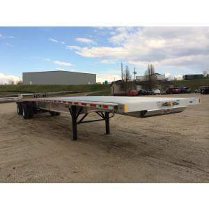 2018 Fontaine Revolution Flatbed Trailer in MO