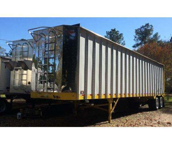 2012 ITI Walking Floor Trailer 2