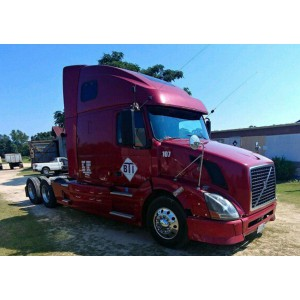 2008 Volvo VNL 670 in AL
