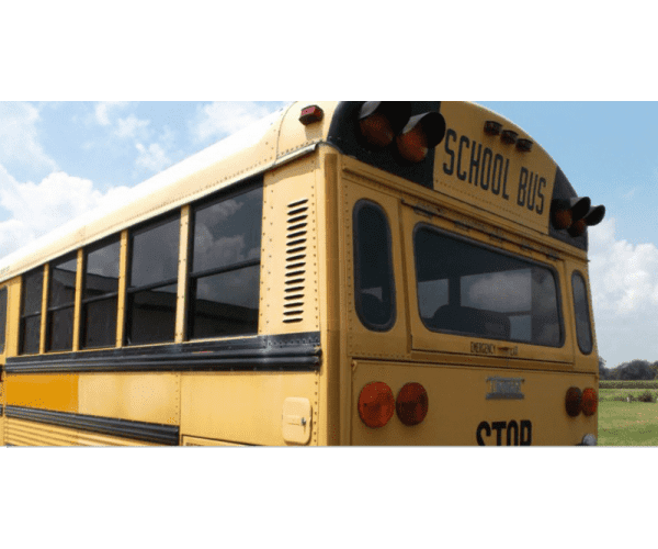 2000 Thomas School Bus 4
