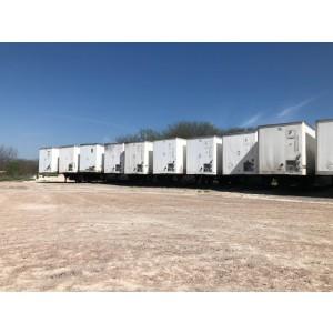 Great Dane Dry Van Trailer in OK