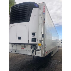 2014 Utility Reefer Trailer