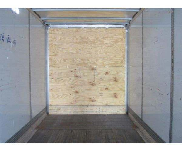 Wabash Dry Van Trailer 10