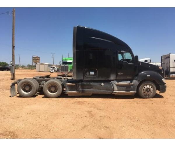 2015 Kenworth T680 in TX