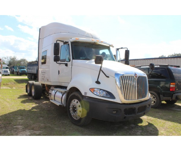 2009 International Prostar in FL