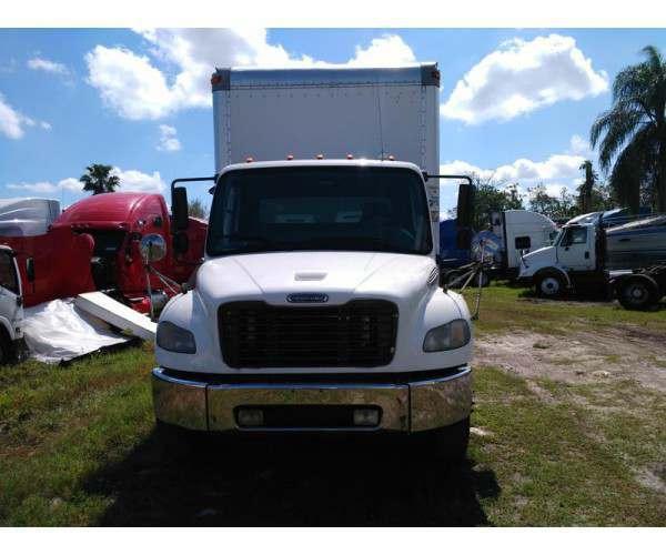 2007 Freightliner M2 Box Truck 2