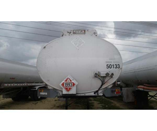 1996 Heil Tank Trailer in TX