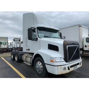 2006 Volvo VNM 200 Day Cab in OH