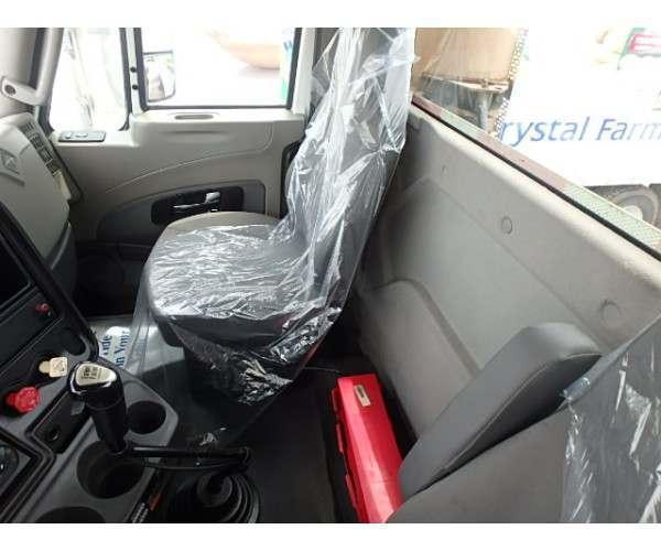 2012 International Prostar Day Cab in OK