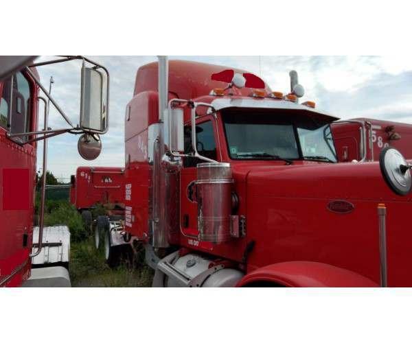 2006 Peterbilt 379EX in NC