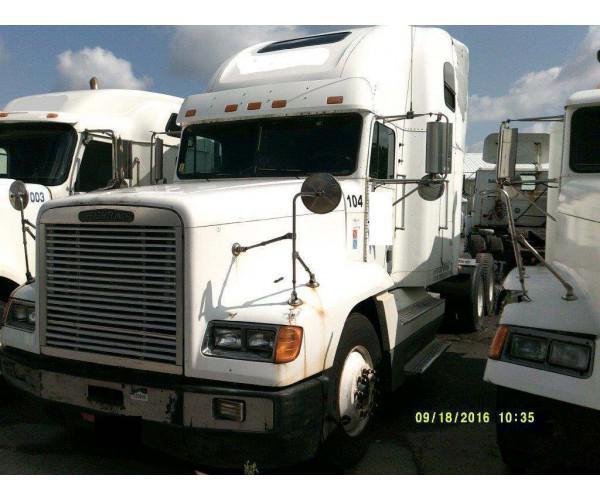 2001 Freightliner FLD