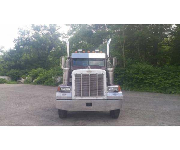 1997 Peterbilt 379 Day Cab