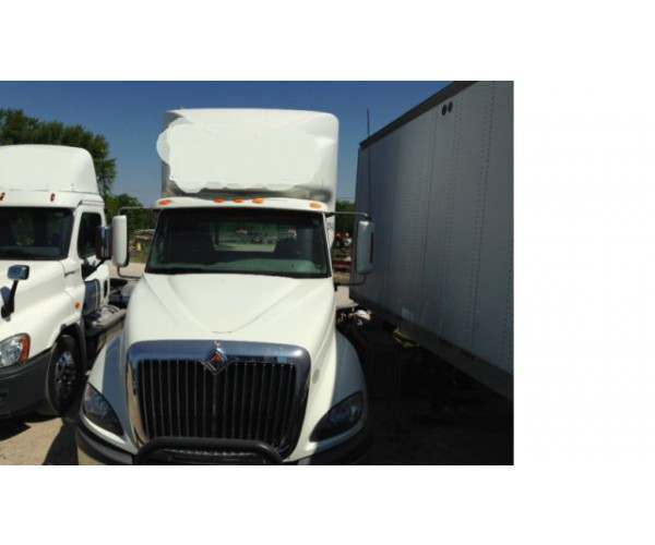 2010 International Prostar premium Day Cab with cummins isx, wholesale, ncl truck sales