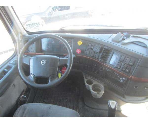 2009 Volvo VNL 6302