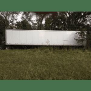 2019 Vanguard Dry Van Trailer in FL