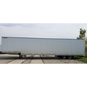 2012 Great Dane Drop Deck Trailer in MI