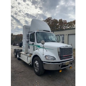 2013 Freightliner M2 CNG Day Cab in GA
