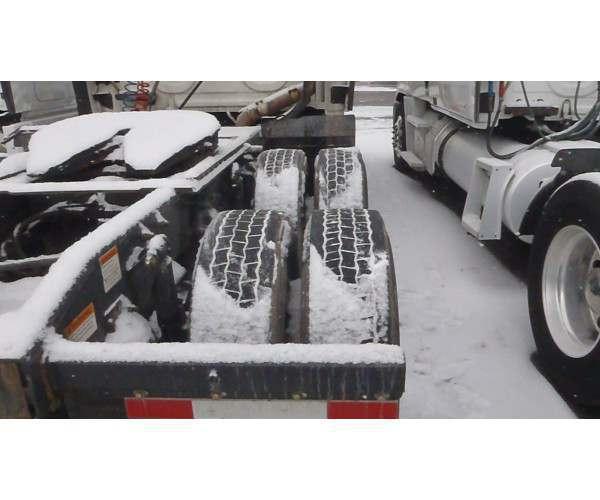 2011 Freightliner Cascadia 10