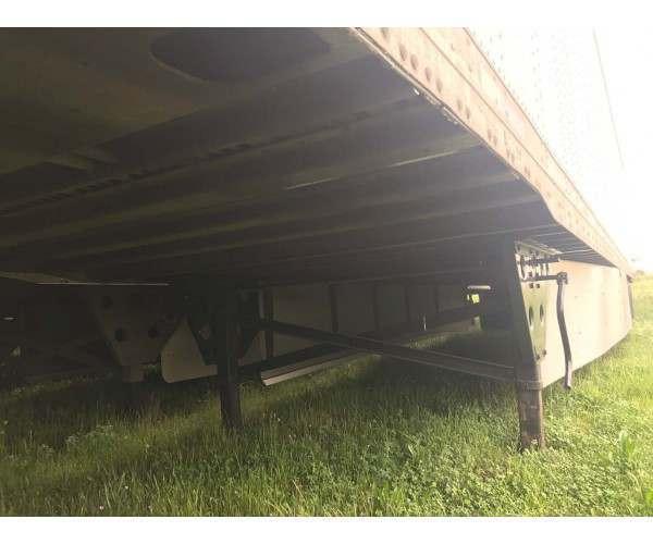 1999 Utility Dry Van Trailer 3