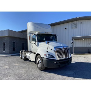 2013 International Prostar Day Cab