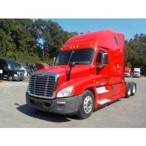 2015/16/17 Freightliner Cascadia in IN