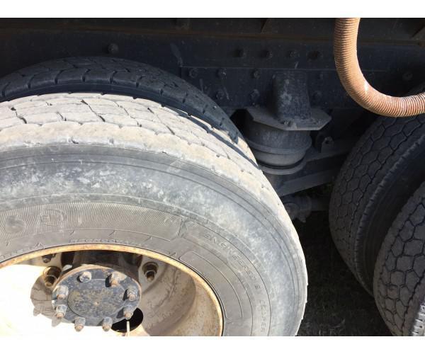 2007 Peterbilt 358 Dump Truck 7