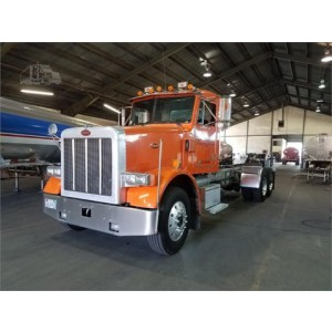 1993 Peterbilt 378 Cab&Chassis in TX