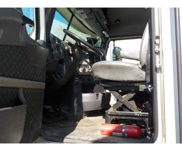 2014 Mack CXU Day Cab in NC