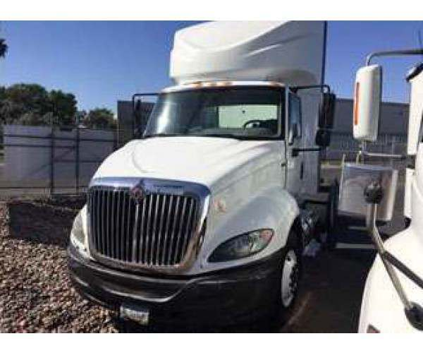 2011 International Prostar Day Cab in Phonix, Maxxforce, wholesale, NCL Truck Sales