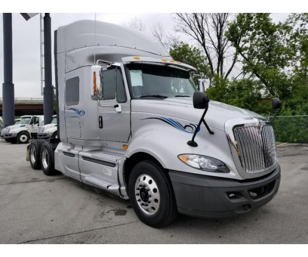 2015 International Prostar in IL
