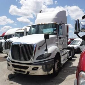 2014/15 International Prostar Day Cab in TX