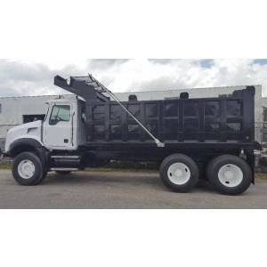 2007 Mack Dump Truck in FL