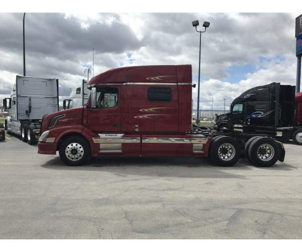 2011 Volvo VNL 730 in ND