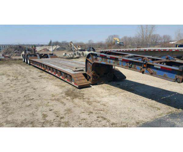 2006 XL Specialized 50T Trailer 1