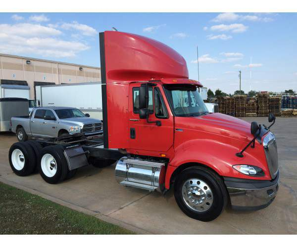 2012 International Prostar day cab - NCL Truck Sales - Wholesale