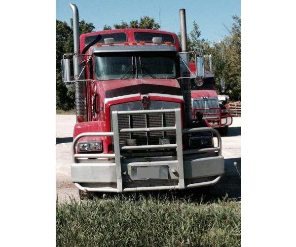 2007 Kenworth T800 5