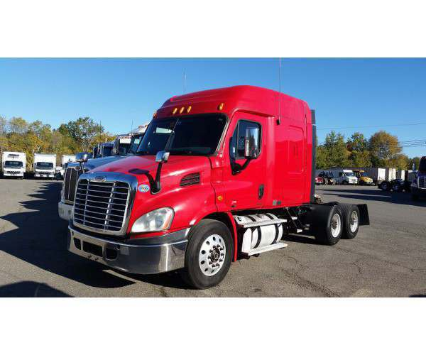 2011 Freightliner Cascadia in ME