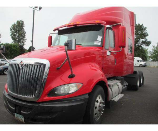 2010 International Prostar in OR