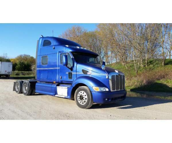 2008 Peterbilt 387, Cummins ISX @ 455 HP, www.ncltrucks.com, used trucks- low prices