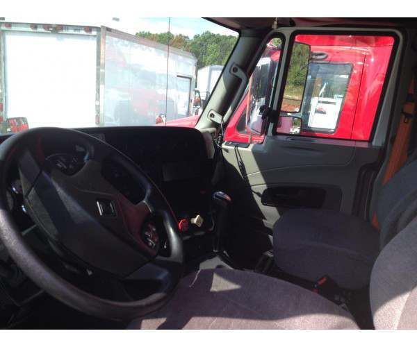 2013 International Prostar with maxxforce in Georgia, wholesale, ncl truck