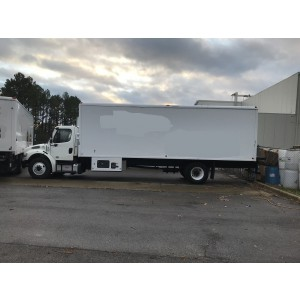 2014 Freightliner M2 Reefer Truck in MD