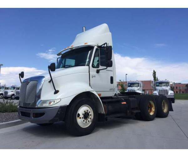 2004 International 8600 Day Cab with Cat C12 engine, NCL Truck Sales, buy used trucks