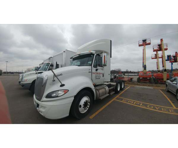 2012 International Prostar Day Cab wholesale