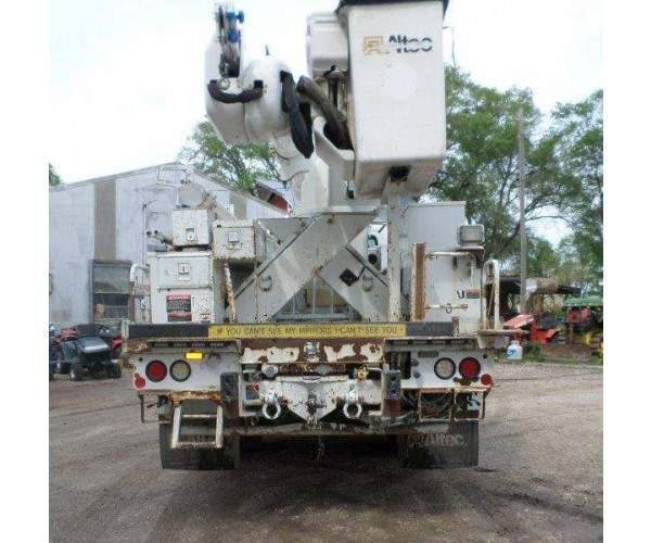 2010 Freightliner M2 Bucket Truck1