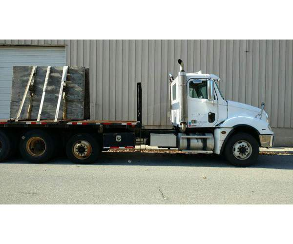 2007 Freightliner Columbia Day Cab 5