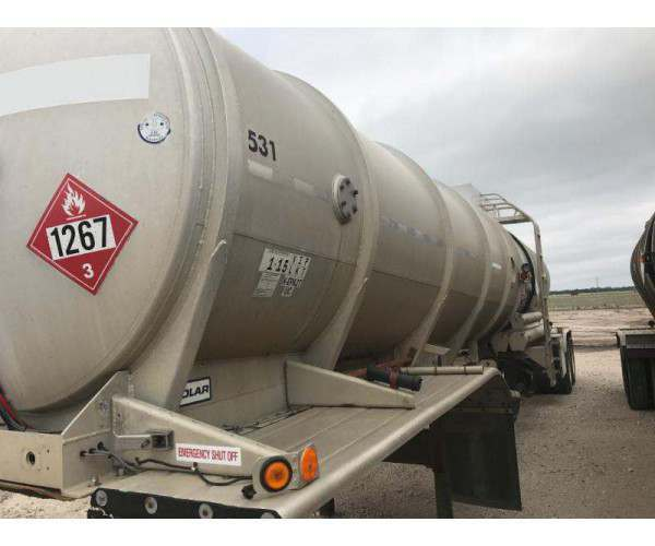 2002 Polar Crude Oil Tank Trailer4