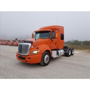 2015 International Prostar in GA