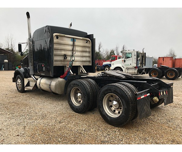 2005 Kenworth T800 in AL
