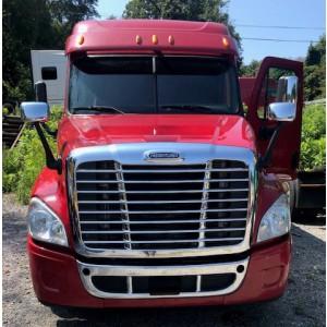 2013/14 Freightliner Cascadia